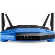 ROUTER, Linksys WRT1900ACS, Open-Source Wireless-AC, 1900Mbps, OpenVPN
