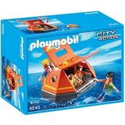 PLAYMOBIL Life Playset Raft