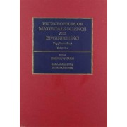 Encyclopedia of Materials Science and Engineering Supplementary: Supplementary Volume 2 by R. W. Cahn
