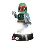 Lego Star Wars Boba Fett LED Torcia Lite