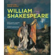 Poetry for Young People: William Shakespeare by David Scott Kastan