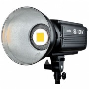 Godox SL100Y - Lampa LED Video, 3300K, Montura Bowens