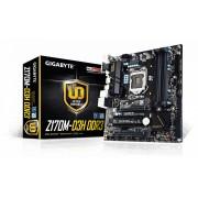 Gigabyte GA-Z170M-D3H DDR3