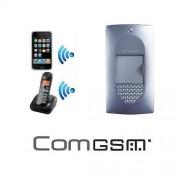 Interfon GSM Wireless COMGSM