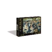 Pierre-Auguste Renoir: Bál a Moulin de la Galette-ben 3000 db-os puzzle