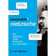 The Tweetable Nietzsche: His Essential Ideas Revealed and Explained