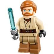 Lego Star Wars Obi-Wan Kenobi Minifigure (2013) by LEGO