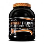 BioTech USA Nitrox Therapy (új) trópusi gyümölcs - 340g