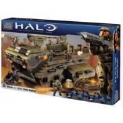 Megabloks - 96942U - Jeu de Construction - Halo - UNSC Eléphant