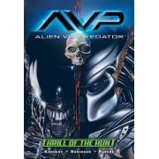 Aliens Vs. Predator: Thrill Of The Hunt by Mike Kennedy