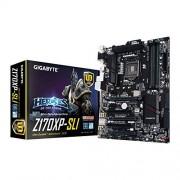 Gigabyte GA-Z170XP-SLI Carte mère Intel ATX Socket LGA-1153