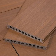 TruOrganics® Brown Composite Decking - 8ft Boards