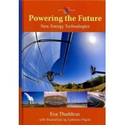 Powering the Future by Eva Thaddeus