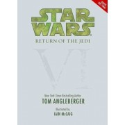 Star Wars: Return of the Jedi Beware the Power of the Dark Side! by Tom Angleberger