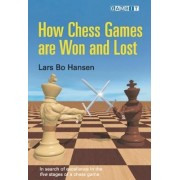 How Chess Games are Won and Lost by Lars Bo Hansen