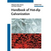 Handbook of Hot-Dip Galvanization by Peter Maass