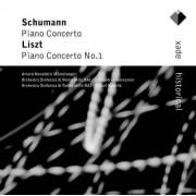Schumann/Liszt - Piano Concertos (0809274065025) (1 CD)