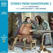 Stories from Shakespeare: Julius Caesar , The Merchant of Venice, The Taming of the Shrew, As You Like it, Richard II, Henry IV Part I and Part 2, The Merry Wives of Windsor v. 2 by William Shakespeare