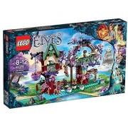 LEGO Elves Treetop Hideaway Kids Magical Building 505 Piece Playset 41075