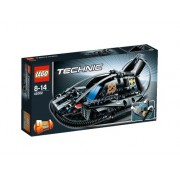 Lego Technic Hovercraft Building Set
