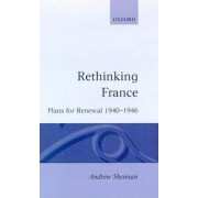 Rethinking France by Andrew Shennan