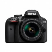 Nikon D3400 Kit AF-P 18-55mm VR negru RS125029566-2