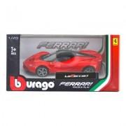 Modèle Réduit Ferrari Race & Play 1/43 : La Ferrari