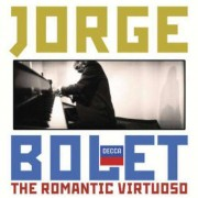 Jorge Bolet - Romantic Virtuoso (0028947823742) (4 CD)
