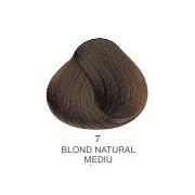 Vopsea Permanenta Evolution of the Color Alfaparf Milano - Blond Natural Mediu Nr.7