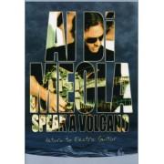 Al Di Meola - Speaka Volcano -Live .. (0707787700276) (1 DVD)