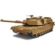 Revell Abrams M1A1 Plastic Model Kit