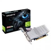 Gigabyte GV-N730SL-2GL NVIDIA GeForce GT 730 2GB scheda video