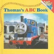 Thomas's ABC Book by Kenny McArthur