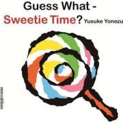 Guess What? Sweetie Time by Yusuke Yonezu