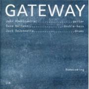 Muzica CD - ECM Records - Gateway: Homecoming