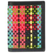 Paul Smith бумажник с плетеным узором Paul Smith