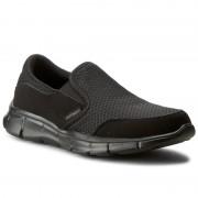Обувки SKECHERS - Persistent 51361/BBK Black