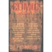 Comic Insights by Franklyn Ajaye