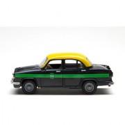 Hindustan Motors Ambassador Taxi
