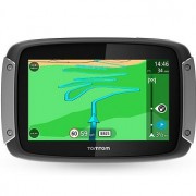 TomTom Rider 400 Navigation GPS (In-Car Attachment Included)