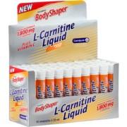 Weider L-Carnitine Liquid Peaches 40ampules