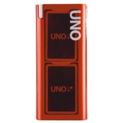 Mattel - R2828 - Card Game - UNO MOD