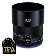 Zeiss Loxia 35mm f/2.0 Biogon T* - montura Sony E Full Frame