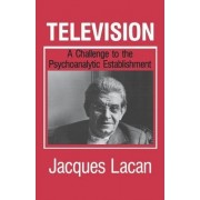 Television by Professor Jacques Lacan