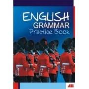 English Grammar Practice Book
