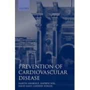 Prevention of Cardiovascular Disease by Martin Lawrence
