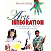 Arts Integration by Merryl Goldberg
