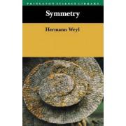 Symmetry by Hermann Weyl