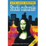 Cite ceva despre Studii culturale