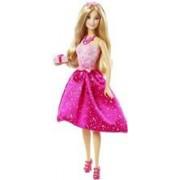 Papusa Barbie Doll Happy Birthday